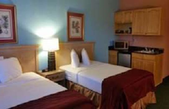 Zimmer A-P-T Suites Travelodge by Wyndham Kissimmee East