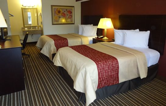 Zimmer Red Roof Inn Indianapolis - Castleton