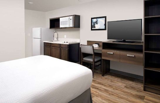 Suite WOODSPRING AUSTIN S CENTRAL