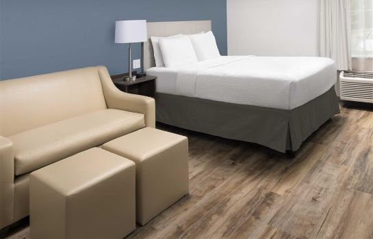 Zimmer WOODSPRING AUSTIN S CENTRAL