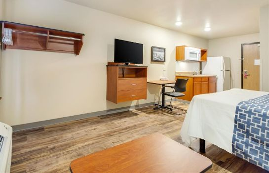 Suite Econo Lodge Burlington