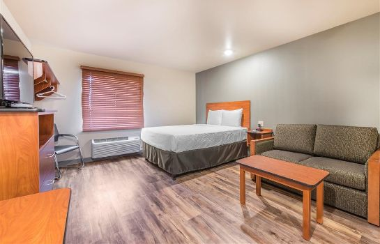 Kamers WOODSPRING SUITES BURLINGTON
