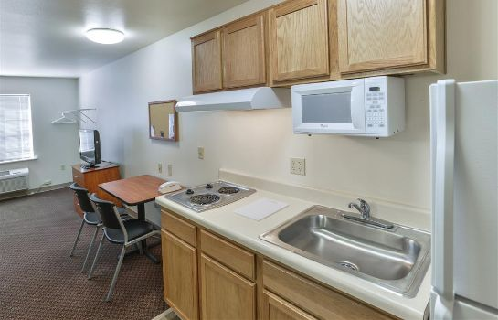 Room WOODSPRING SUITES CONROE