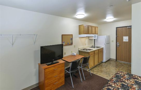 Kamers WOODSPRING SUITES CONROE