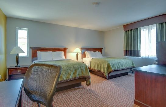 Chambre VAGABOND INN EXECUTIVE HAYWARD