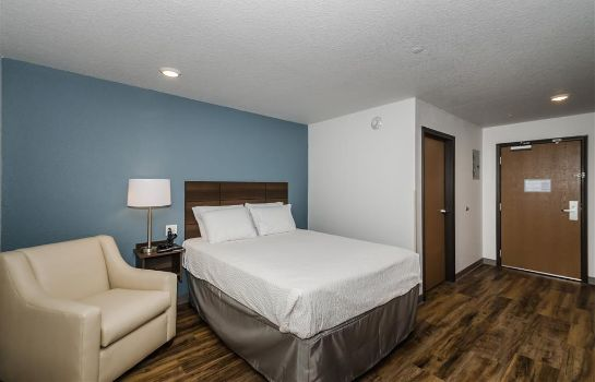 Suite WOODSPRING SUITES CLEARWATER