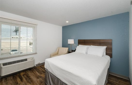 Zimmer WOODSPRING SUITES CLEARWATER