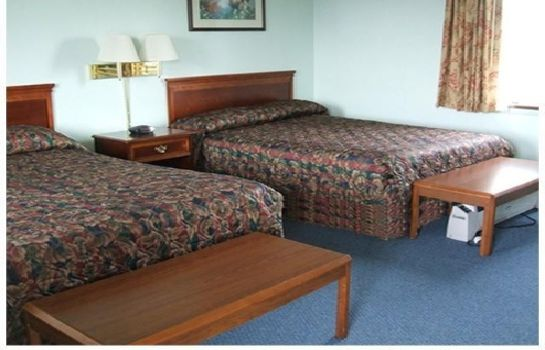 Chambre SCOTTISH INNS AND SUITES FAYETTEVILLE
