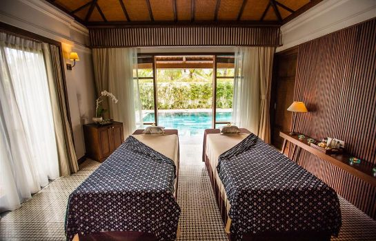 Chambre The Anam Villas-Worldhotels
