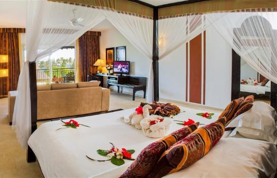 Suite EMERALD HOTEL DREAM OF ZANZIBAR