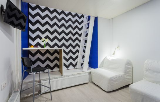 Double room (superior) Slon v Lavke