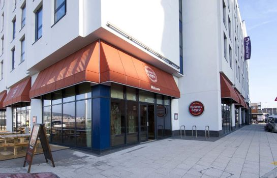 Photo Premier Inn Weston-Super-Mare (Seafront)