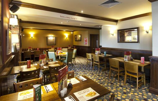 Restaurant Premier Inn Weston-Super-Mare (Seafront)