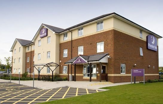 Foto Premier Inn North Shields (Ferry Terminal)