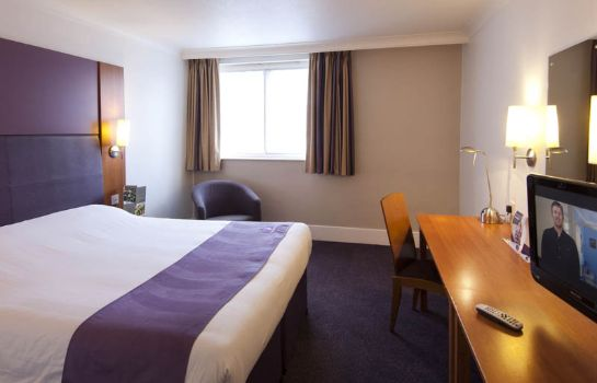 Zimmer Premier Inn Bishop Auckland