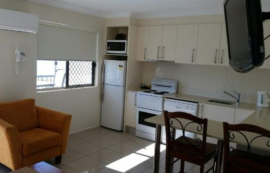 Kamers L AMOR HOLIDAY APARTMENTS - YEPPOON