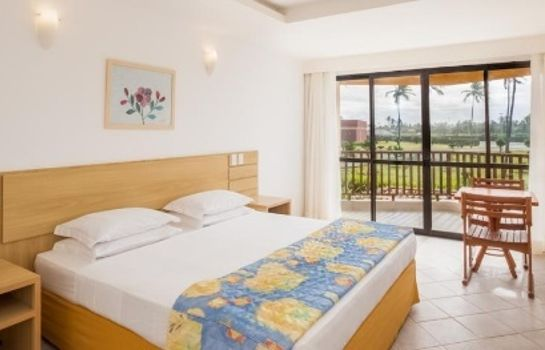 Suite Prodigy Beach Resort and Conventions Aracaju