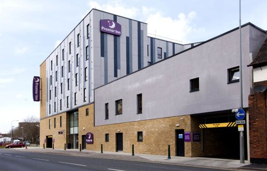 Picture Premier Inn Ipswich Town Centre (Quayside)