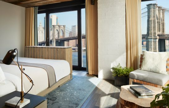 Suite 1 Hotel Brooklyn Bridge