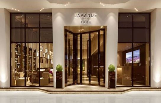 Picture LAVANDE Hotel Guangzhou Taikoo Hui Plaza Branch
