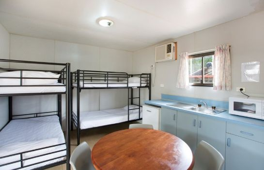 Suite Discovery Parks Mount Isa