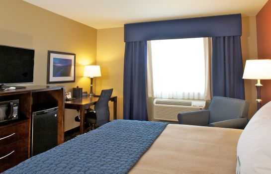 Camera GRANDSTAY HOTEL AND SUITES MO