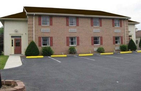 Buitenaanzicht MOTEL 6 AT THE PARK HERSHEY