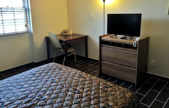 Chambre BUDGET HOST EAST END RIVERHEAD