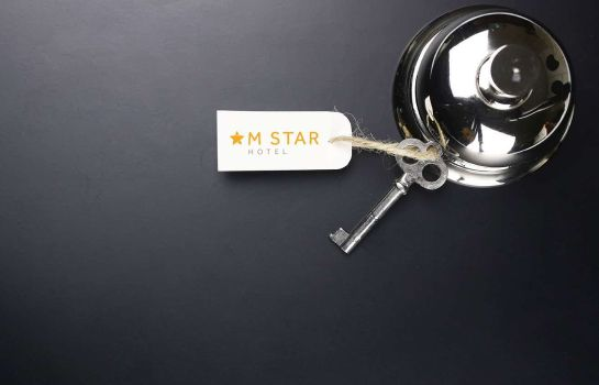 Hotelhal M STAR HOTEL NORTH CANTON