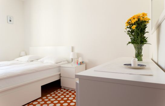Chambre individuelle (confort) Apartamenty Wawa Centrum by Your Freedom