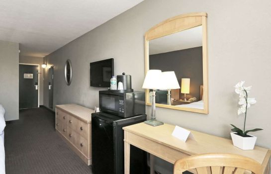 Chambre Travelodge by Wyndham Memphis Airport/Graceland