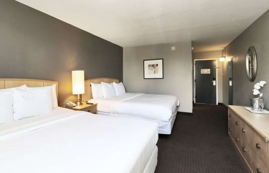 Room MAGNUSON GRAND MEMPHIS AIRPORT