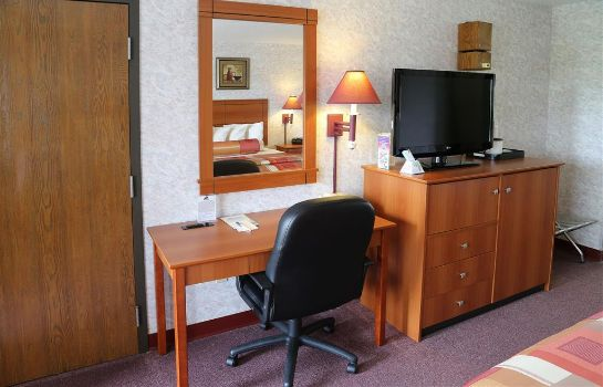 Chambre MAGNUSON HOTEL HOWELL