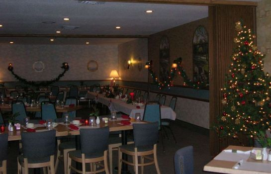 Restaurant MEADOWLARK INN BRIDGEPORT