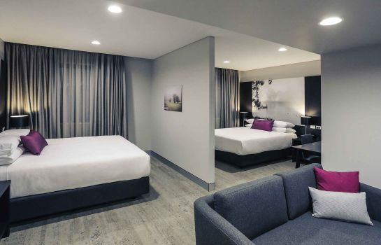 Habitación Mercure Tamworth