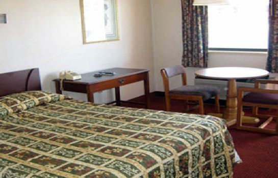 Kamers Econo Lodge Richburg