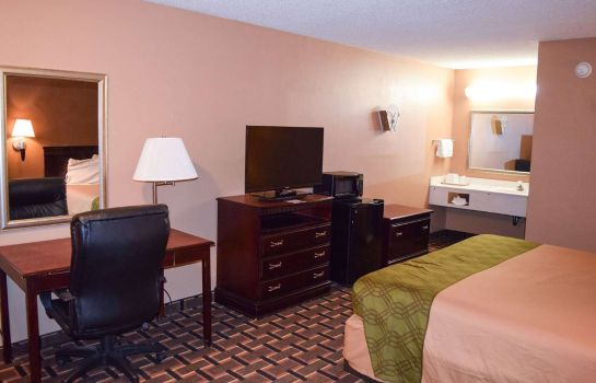 Room Econo Lodge Richburg