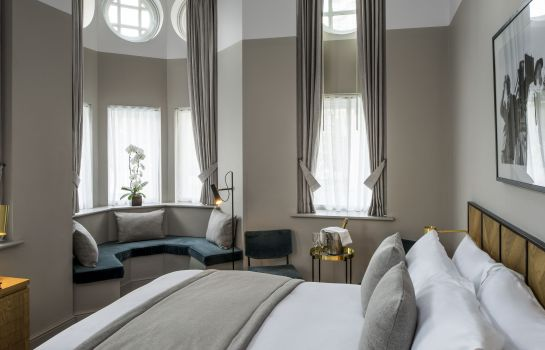 Suite Victory House - London Leicester Square - MGallery by Sofitel