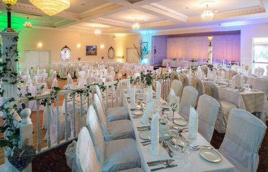 Events The Rhu Glenn Hotel