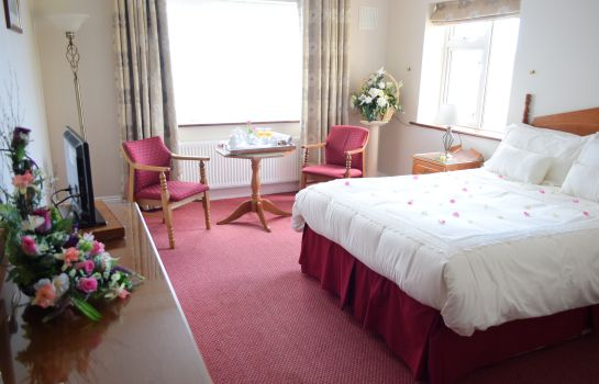 Double room (standard) The Rhu Glenn Hotel