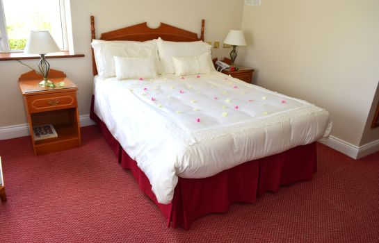 Double room (superior) The Rhu Glenn Hotel
