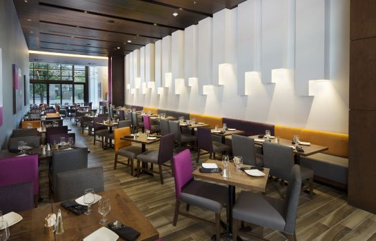 Restaurante Holiday Inn & Suites MONTREAL CENTRE-VILLE OUEST