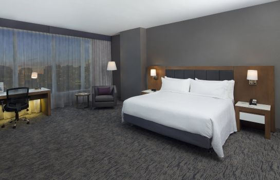 Suite Holiday Inn Hotel & Suites MONTREAL CENTRE-VILLE OUEST