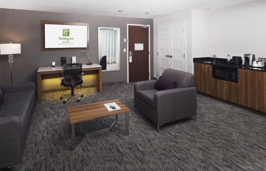 Suite Holiday Inn & Suites MONTREAL CENTRE-VILLE OUEST