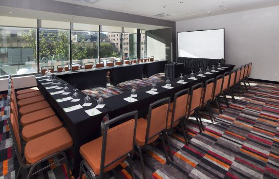Sala congressi Holiday Inn & Suites MONTREAL CENTRE-VILLE OUEST