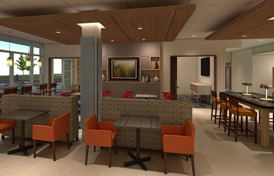 Restaurante Holiday Inn Express & Suites MCALLEN - MEDICAL CENTER AREA