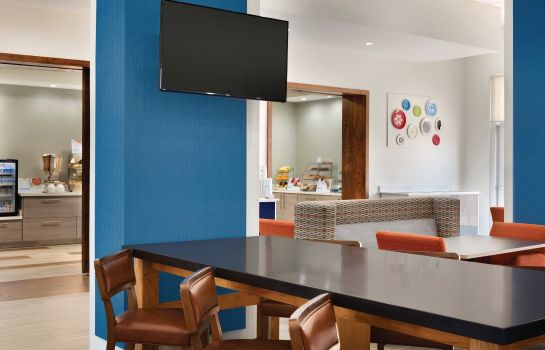Restaurant Holiday Inn Express & Suites MCALLEN - MEDICAL CENTER AREA
