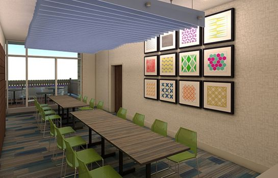 Conference room Holiday Inn Express & Suites MCALLEN - MEDICAL CENTER AREA