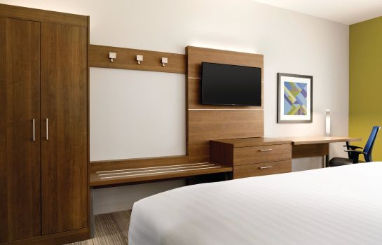 Habitación Holiday Inn Express & Suites MCALLEN - MEDICAL CENTER AREA
