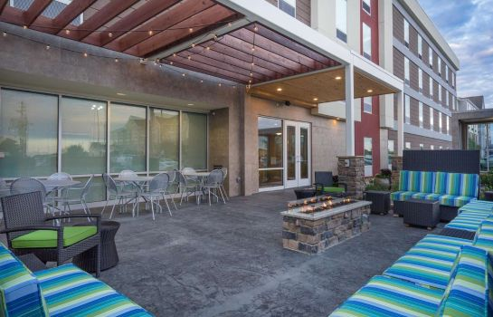 Vista exterior Home2 Suites by Hilton Bowling Green